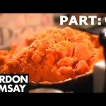 Roast Pumpkin Soup (Part 2) – Gordon Ramsay