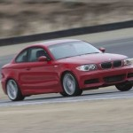 135i Laps Laguna Seca! – 2009 Best Driver's Car Competition