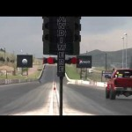 1/4 Mile Drag Race – Day 4 of Diesel Power Challenge 2014!