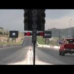 1/4 Mile Drag Race – Day 4 of Diesel Power Challenge 2014!