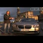 150+ MPH In BMW's Hi-Tech Luxury Benz Slayer!