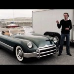 1949 Kurtis Sport Car – Driving the first ever Motor Trend cover car