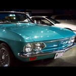 1967 Corvair Convertible vs. 1986 Pontiac Fiero – Generation Gap: Cult Classics