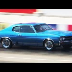 1970 Chevelle HT502 Limited Slip Differential Upgrade and Dragstrip Runs!! – Hot Rod Garage Ep. 23