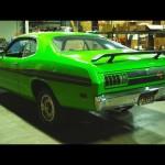 1971 Demon 340: Monster Suspension Upgrades! – Hot Rod Garage Ep.28