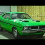 1971 Dodge 340: Summoning the Demon – Hot Rod Garage Ep.27