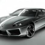 2008 Paris: Lamborghini Estoque Concept Video