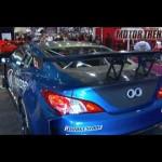 2008 SEMA – 2009 Hyundai Genesis