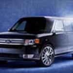 2008 SEMA – Motor Trend Ford Flex