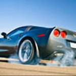 2009 Chevrolet Corvette ZR1 Test