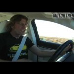2009 Motor Trend Car of the Year – Testing