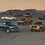 2009 Motor Trend Truck Of The Year – Testing