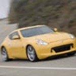 2009 Nissan 370Z – First Test!