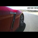 2009 Nissan GT-R – America's Best Handling Car Contender
