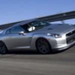 2009 Nissan GTR Top Speed Run