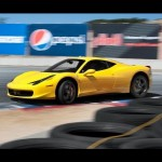 2010 Ferrari 458 Italia Hot Lap! – 2011 Best Driver's Car Contender