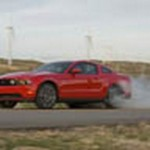 2010 Ford Mustang – Driving Impressions