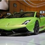 2010 Geneva: Lamborghini Gallardo LP 570-4 Superleggera Unveiled