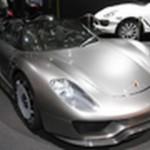 2010 Geneva: Porsche 918 Spyder Concept Featurette