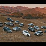 2010 Motor Trend Sport/Utility of the Year Competition – Overview