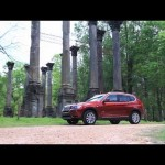 2011 BMW X3: South Carolina to Los Angeles