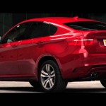 2011 BMW X6 M – First Test