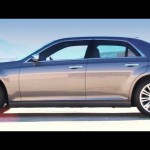 2011 Chrysler 300 Limited – First Test