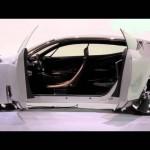 2011 Frankfurt: Kia GT Concept