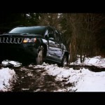 2011 Jeep Compass – First Drive