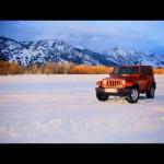 2011 Jeep Wrangler Sahara – First Drive