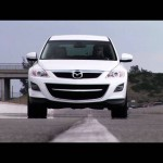 2011 Mazda CX-9 – First Test