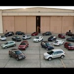 2011 Motor Trend Sport/Utility of the Year Finalists