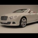 2012 Bentley Continental GTC – First Look