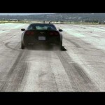 2012 Chevrolet Corvette Z06 – First Test