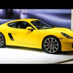 2012 LA Auto Show & the World Premiere of the Porsche Cayman! – Wide Open Throttle Episode 45