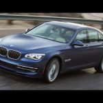 2013 BMW Alpina B7: Luxury Sedan Gone Hotrod? – Ignition Episode 42