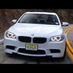 2013 BMW M5 Manual: The Purist's M5? – Ignition Episode 41