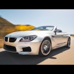 2013 BMW M6: When Power and Weight Fight, Who Wins? – Ignition Episode 24