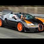 2013 Bugatti Veyron Grand Sport & the Record Setting Grand Sport Vitesse! – Ignition Episode 64