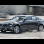 2013 Cadillac ATS: BMW Beware? – Ignition Episode 37