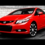 2013 Honda Civic Si: Competition for the Ford Focus ST? – Ignition Ep. 70