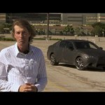 2013 Lexus GS Prototype First Drive
