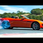 2014 Jaguar F-Type V8 S Hot Lap! – 2013 Best Driver's Car Contender