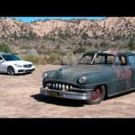 2014 Mercedes-Benz E63 AMG S-Model 4Matic Wagon vs. Icon Derelict! – Head 2 Head Ep. 41