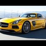 2014 Mercedes-Benz SLS AMG Black Series Hot Lap! – 2013 Best Driver's Car Contender