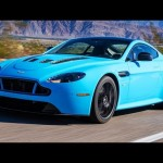 2015 Aston Martin V12 Vantage S: The Biggest V-12 In The Smallest Aston! – Ignition Ep. 95