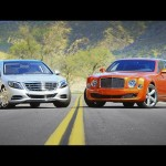 2015 Bentley Mulsanne Speed vs 2016 Mercedes Maybach! – Head 2 Head Ep. 66