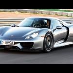 2015 Porsche 918 Spyder First Test: Fastest 0-60 Time Ever? Plus Porsche 959! – Ignition Ep. 109