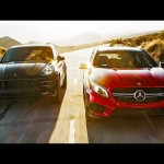 2015 Porsche Macan Turbo vs. 2015 Mercedes-Benz GLA45 AMG! – Head 2 Head Ep. 63