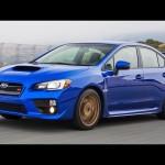 2015 Subaru WRX STI Hot Lap! – 2014 Best Driver's Car Contender